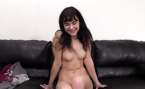 aria18 years model beautiful the best casting anal beauty wet succulent pussy