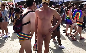 San Francisco Pride Celebration 2018 https://nakedguyz.blogspot.com