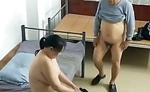 Hot chinese  babe mau nhat dem nay