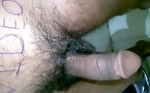 My Desi Hairy Cock - Verification Video for Xvideos