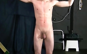 Forced boy bdsm