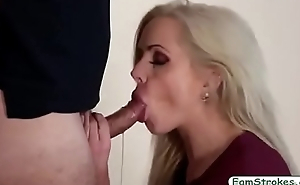 Fuck my stepmother