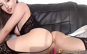 Flexible Amateur 18yo Girl Masturbate 1639DC76AD0-1013D - HD WebcamSpies.Com