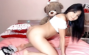 Asian webcam cutey